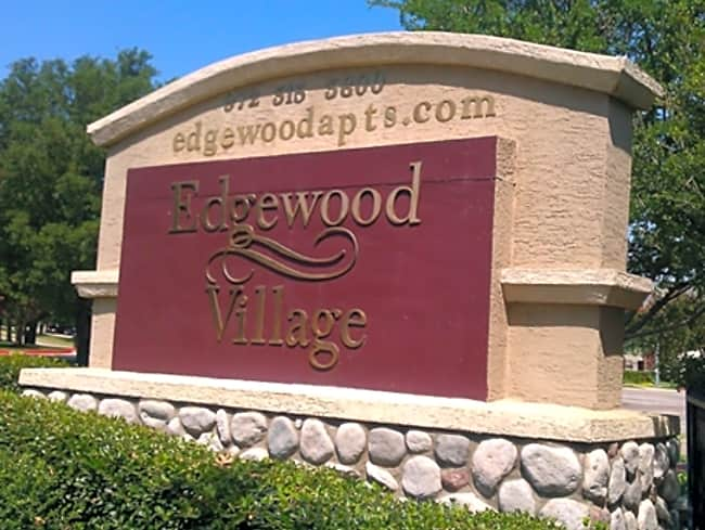Edgewood Village - Lewisville, Texas 75067