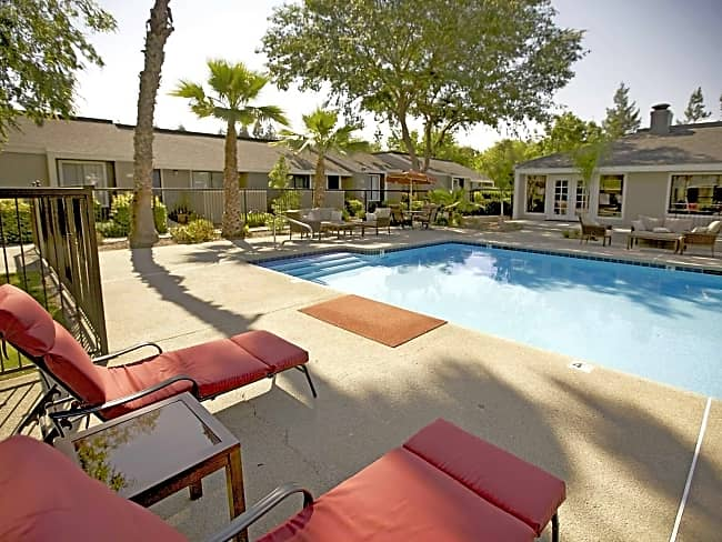 River Park Villas - Fresno, California 93720