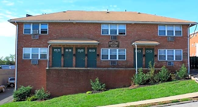Mary Gardens Apartments - Hackensack, New Jersey 07601