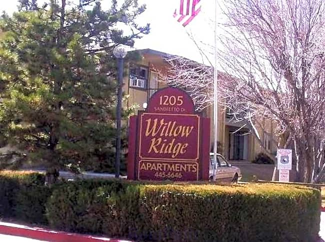 Willow Ridge Apartments - Prescott, Arizona 86305