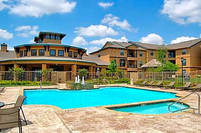 Parkview in Allen Independent Retirement Living - Allen, Texas 75002