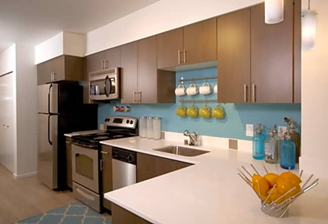 Vox Apartments - Seattle, Washington 98122