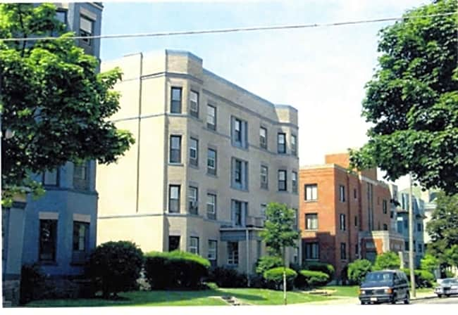 Historic Bancroft Apartments - Toledo, Ohio 43620