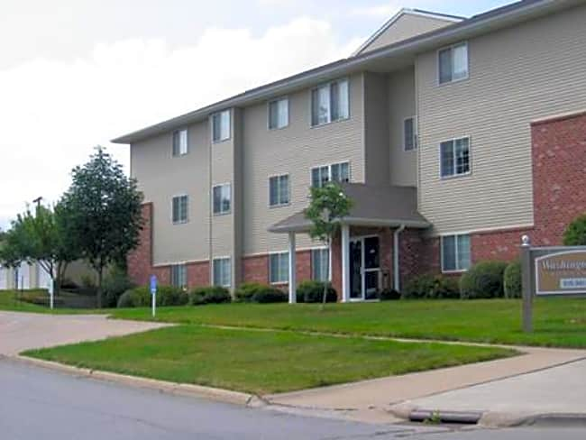 Washington Park Apartments - Osceola, Iowa