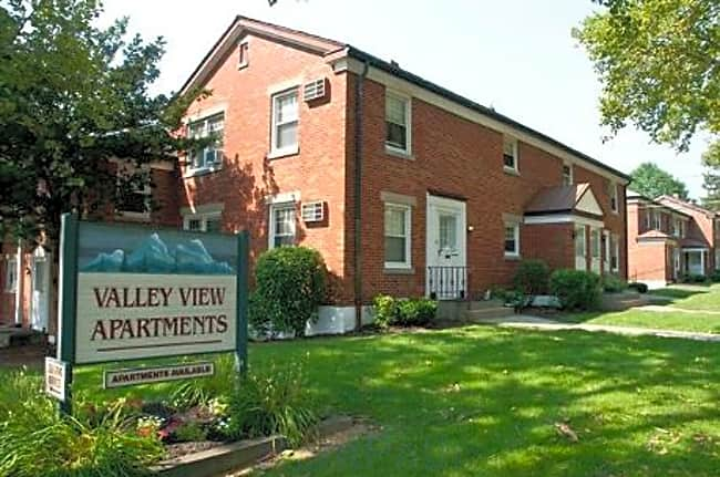 Valley View Apartments - Allentown, Pennsylvania 18102