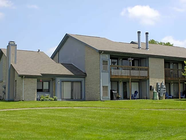 Cedar Lake Apartments - Northville, Michigan 48168