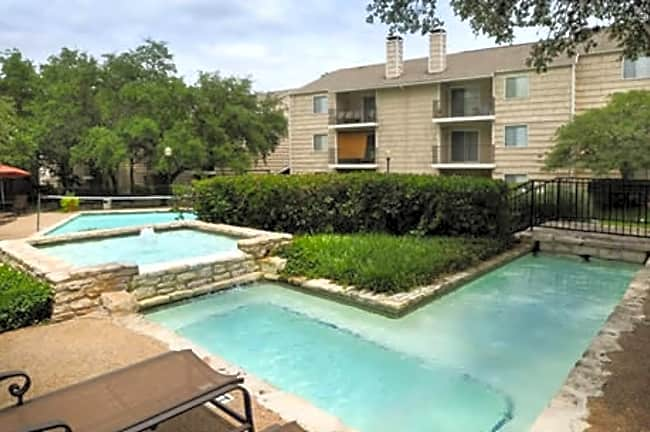 Northwest Hills - Austin, Texas 78731
