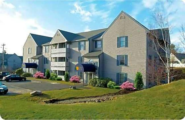 Sunset Ridge Apartments - Manchester, New Hampshire 03104