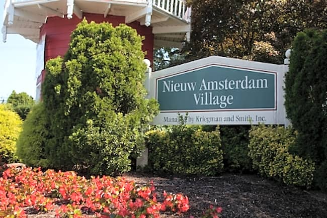 Nieuw Amsterdam Village - Old Bridge, New Jersey 08857