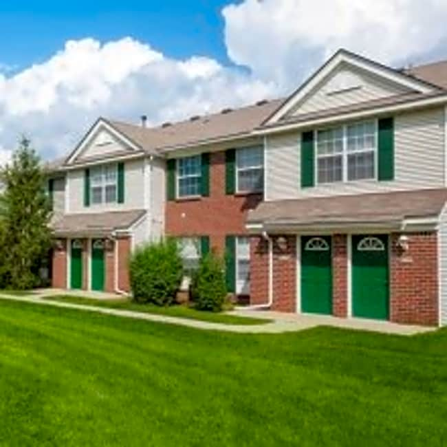 Pebble Creek - Southfield, Michigan 48034
