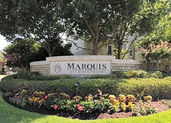 Marquis at Stonegate - Fort Worth, Texas 76109