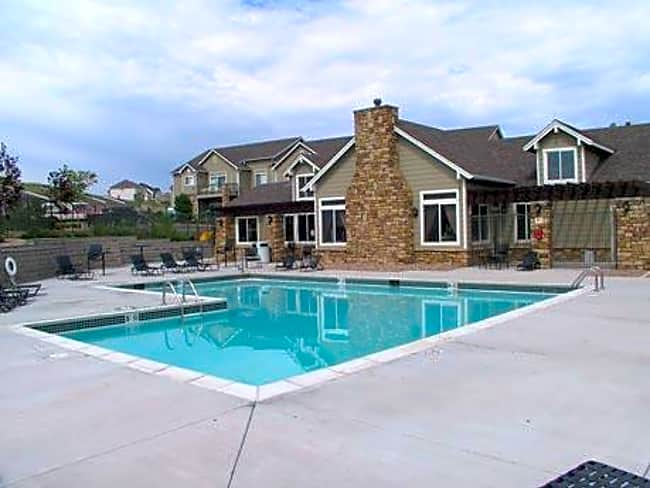 Reserve at Castle Highlands - Castle Rock, Colorado 80109
