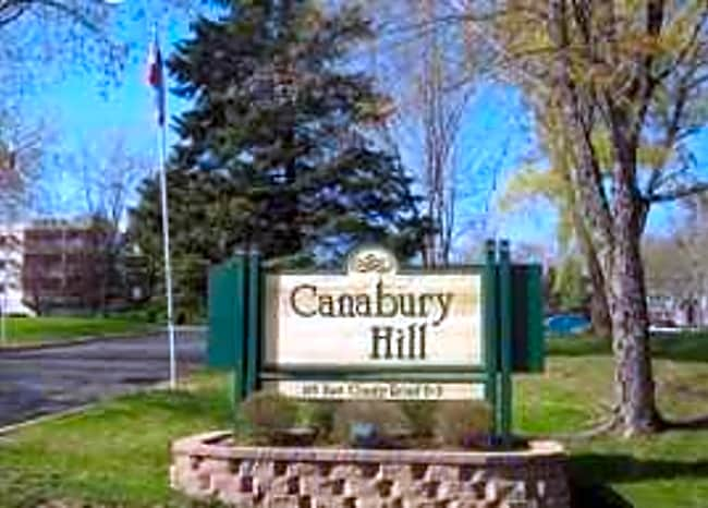 Canabury Hill - Little Canada, Minnesota 55117