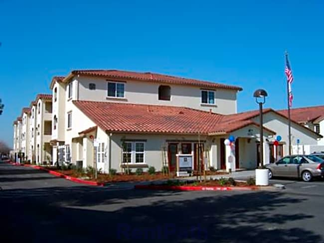 Vintage at Laguna Senior Apartments - Elk Grove, California 95758