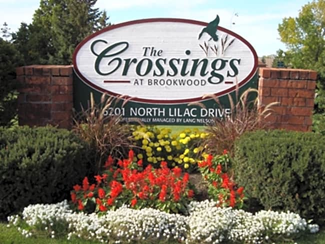 The Crossings at Brookwood - Brooklyn Center, Minnesota 55430