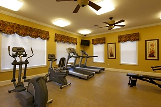 Laurel Oaks Apartments - Leesburg, Florida 34748