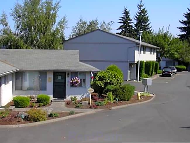 Hidden Village Apartments - Vancouver, Washington 98661