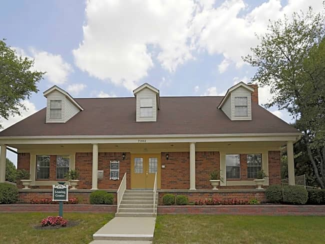 Windsor Court - Indianapolis, Indiana 46227