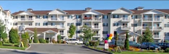 Holly Village - Everett, Washington 98204