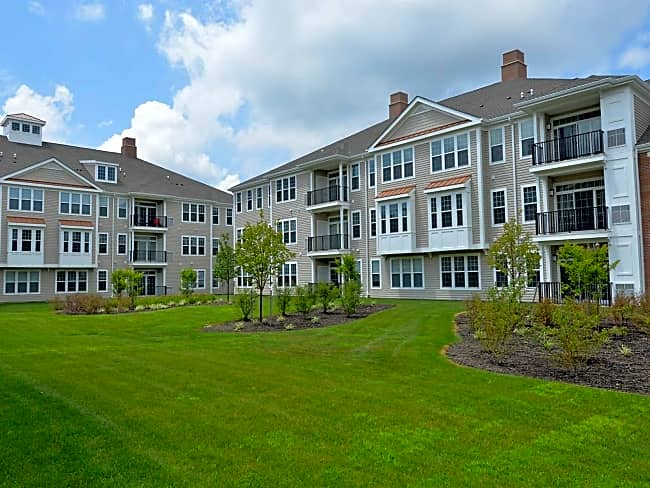 Marlton Gateway Apartments - Marlton, New Jersey 08053