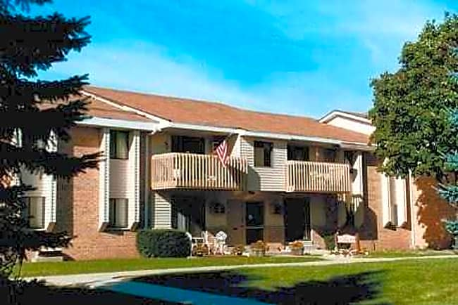 Servite Village Apartments - Milwaukee, Wisconsin 53223