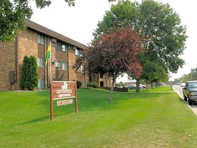 Centennial Apartments - Saint Cloud, Minnesota 56303