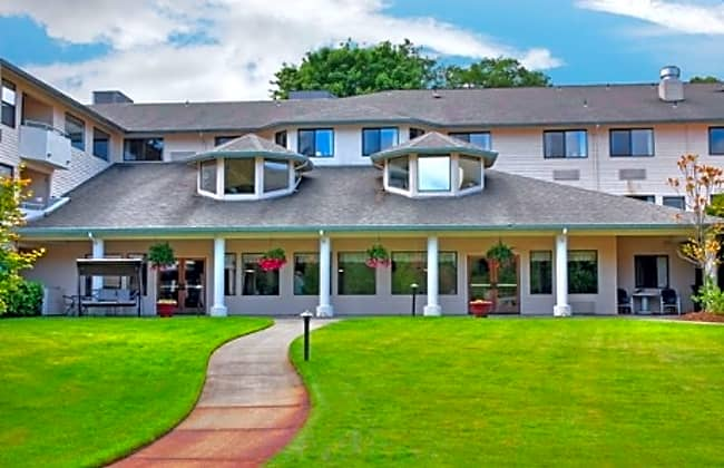 Point Defiance Village Independent Retirement Living - Tacoma, Washington 98407