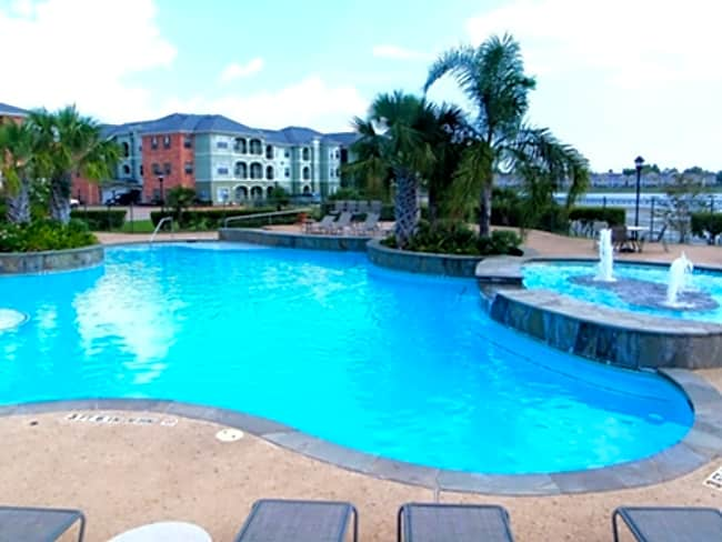 The Reserve at Tranquility Lake - Pearland, Texas 77584