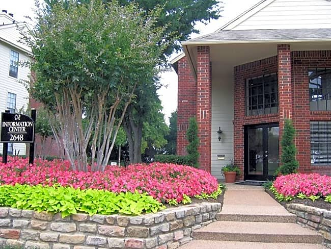 Verandahs At Cliffside - Arlington, Texas 76006