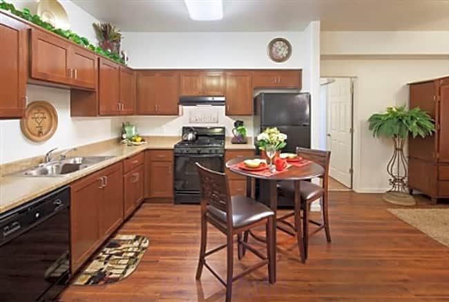 BRAND NEW Vintage at Laguna II Senior Apartments - Elk Grove, California 95758