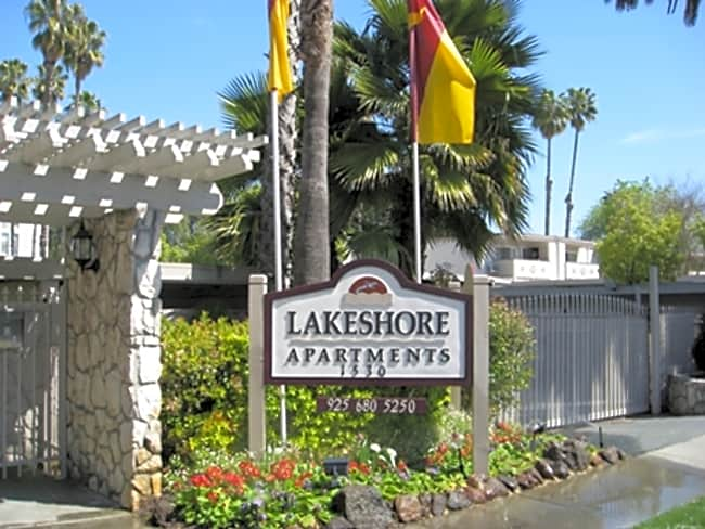 Lakeshore - Concord, California 94520