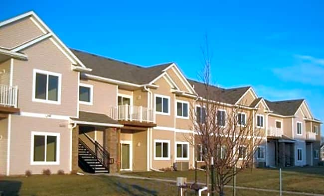Silver Oak Condos - West Des Moines, Iowa 50266