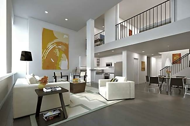 The Lofts at Atlantic Wharf - Boston, Massachusetts 02110
