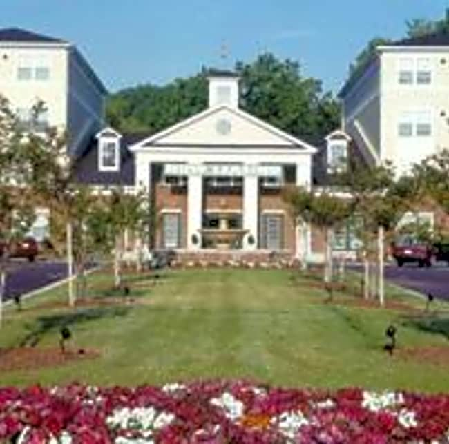 St. Paul Senior Living Apartments - Capitol Heights, Maryland 20743