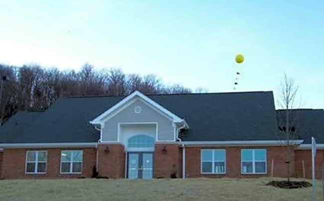 Frontier Ridge Apartments - Staunton, Virginia