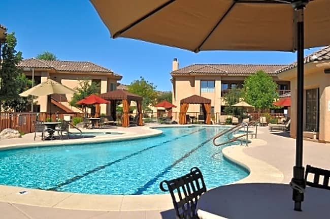 Finisterra Luxury Rentals - Tucson, Arizona 85715