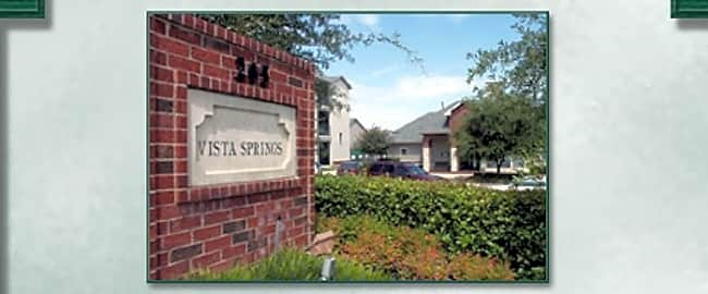 Vista Springs - Lewisville, Texas 75067