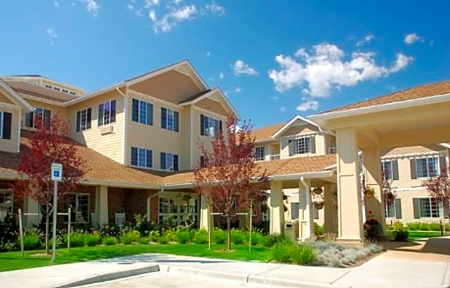 Sugar Valley Estates Independent Retirement Living - Loveland, Colorado 80538