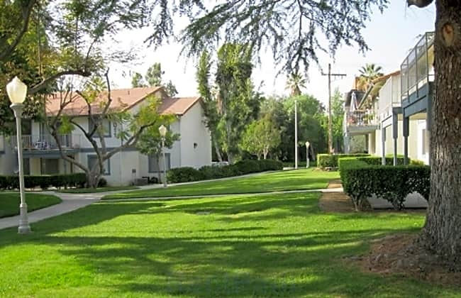Colony Apartments - Redlands, California 92373