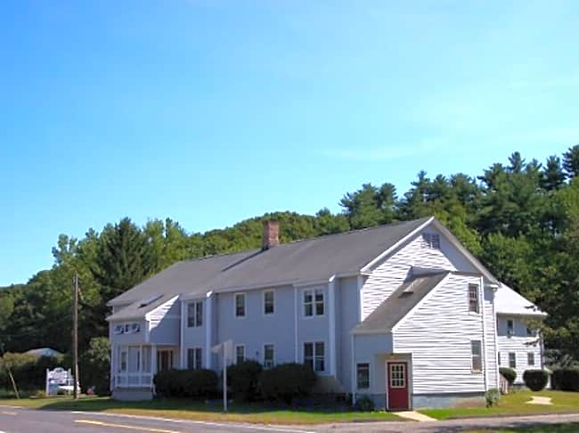 Tekoa Mountain Apartments - Westfield, Massachusetts 01085
