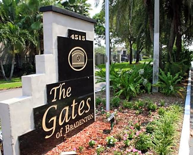 The Gates of Bradenton - Bradenton, Florida 34207
