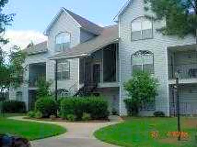 Crosswinds - Pearl, Mississippi 39208