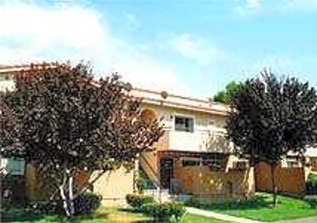 Aventerra Apartment Homes - Fontana, California 92335