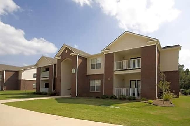 Heron Cove I Apartment Homes - Enterprise, Alabama