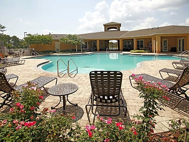 Bel Aire Terrace - Crestview, Florida 32536
