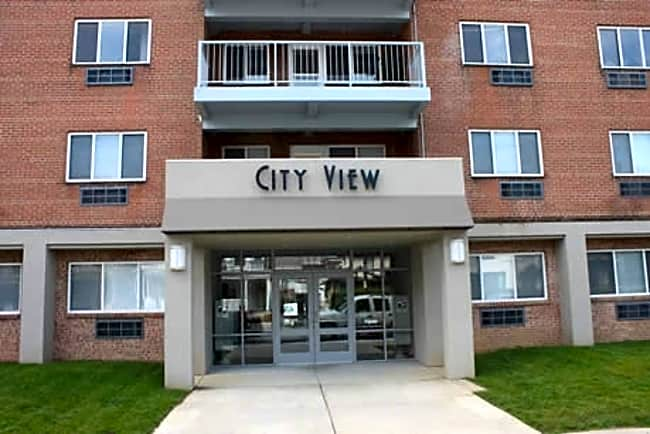 City View Apartments - Lancaster, Pennsylvania 17602