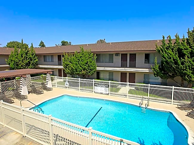 Casa Bonita Apartment Homes - Anaheim, California 92801