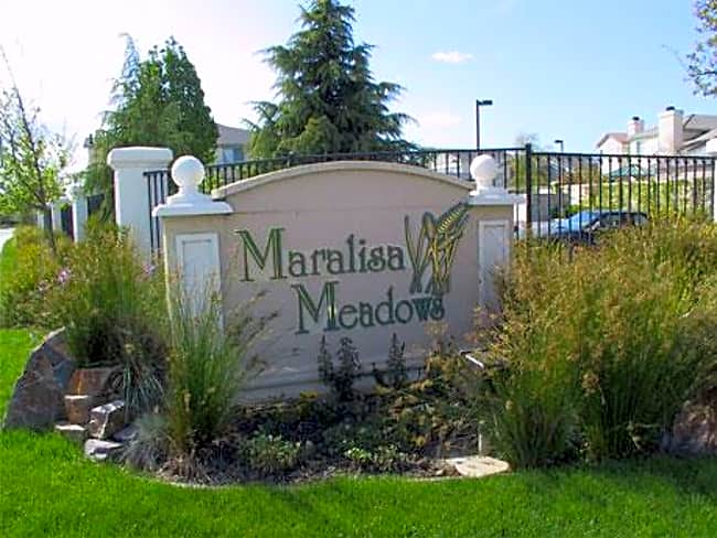 Maralisa Meadows - Livermore, California 94551