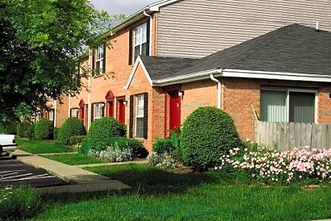 Spring Hill Townhomes - Lebanon, Tennessee 37087
