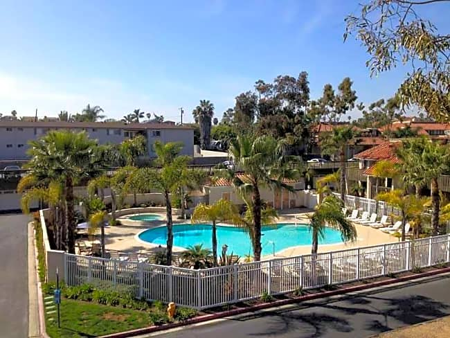 Las Brisas - Huntington Beach, California 92648